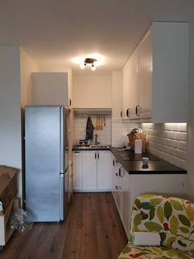 Location studio 29 m² Paris 18E - 1.040 €