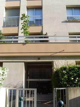 Location appartement 2pièces 56m² Saint-Maurice (94410) - 1.300€
