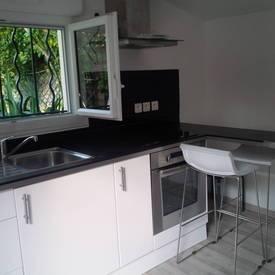 Location meublée studio 19m² Champigny-Sur-Marne (94500) - 700€