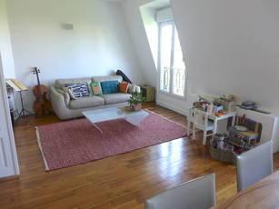 Vente appartement 3pièces 53m² Paris 14E - 635.000€
