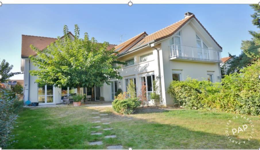 Vente Maison Montesson (78360) 280m² 1.400.000€