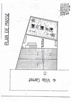 Location bureaux et locaux professionnels 135m² Saint-Mande (94160) - 55.340€