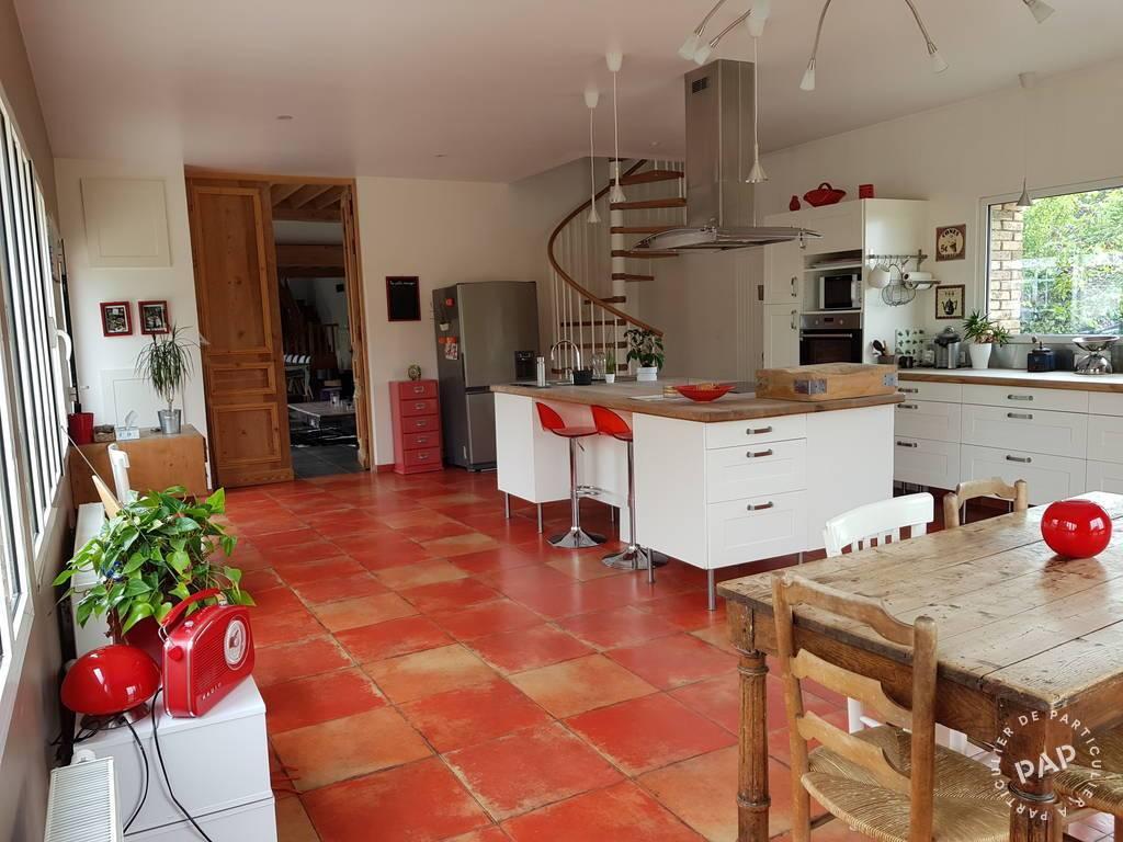Vente Maison Woincourt (80520) 395m² 495.000€