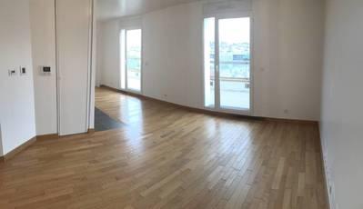Location appartement 2pièces 47m² Issy-Les-Moulineaux (92130) - 1.395€