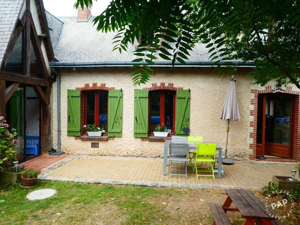 Vente Maison Chartainvilliers (28130) 120m² 259.000€
