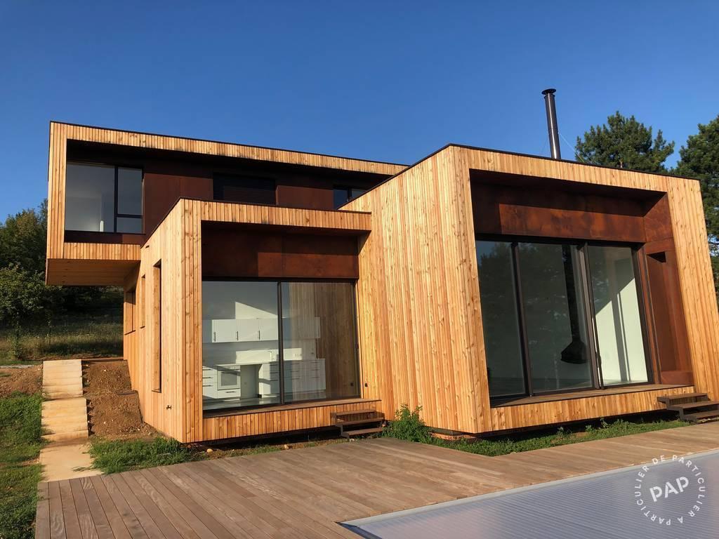 Location Maison Sainte-Foy-Les-Lyon (69110) 178m² 4.500€