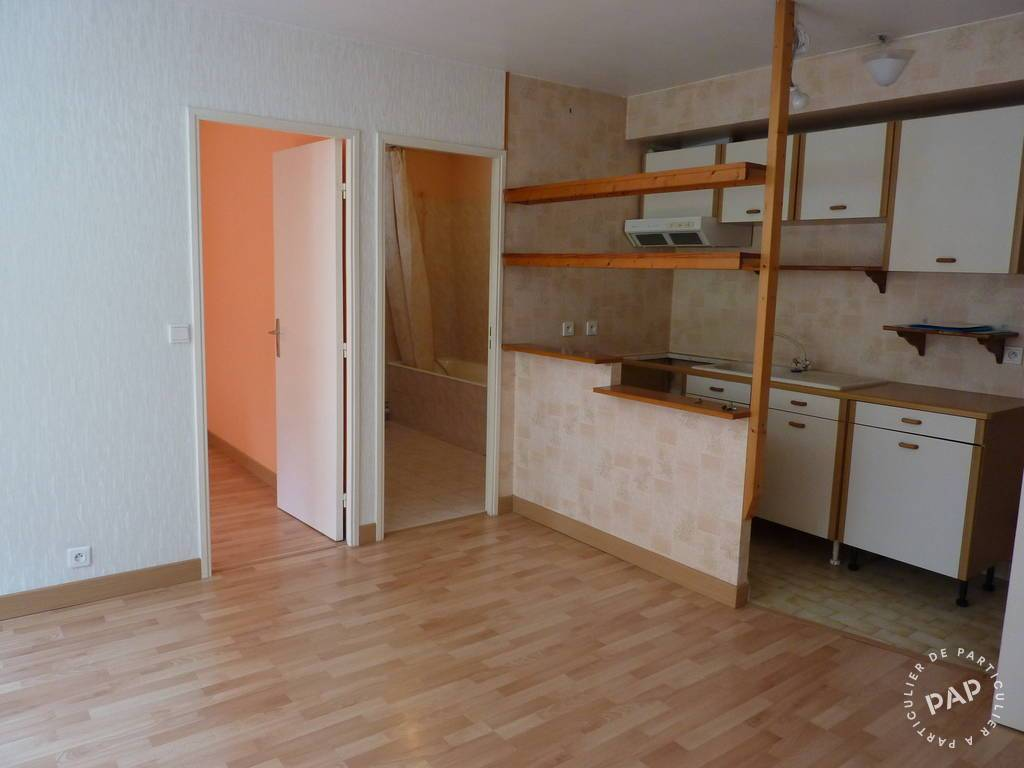 Location Appartement Orsay (91400) 54 m² 1.003 €
