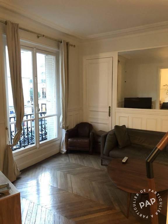 Location Appartement Neuilly-Sur-Seine 74m² 2.150€
