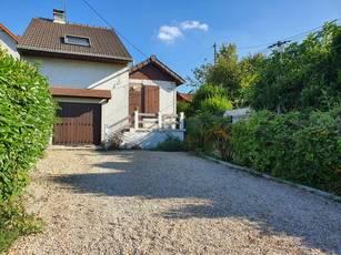 Vente maison 104m² Meudon (92190) - 830.000€