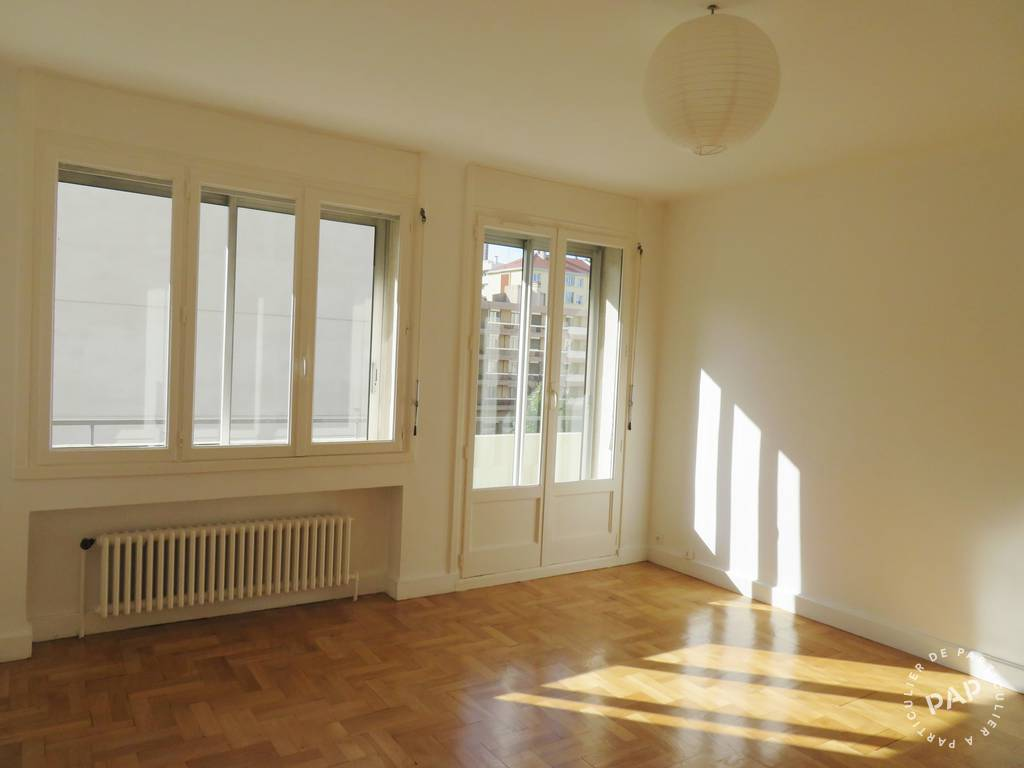 Location Appartement Lyon 6E 60 m² 1.198 €