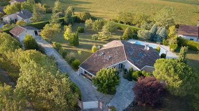 Vente maison 160m² Thoux (32430) - 490.000€