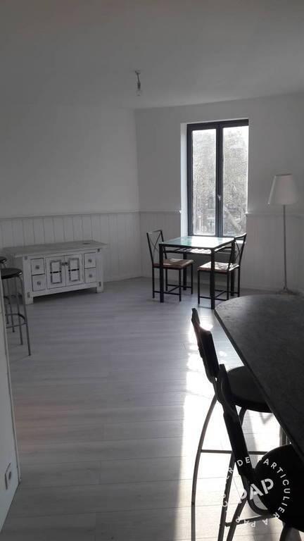 Vente Appartement Lille (59) 38m² 125.000€