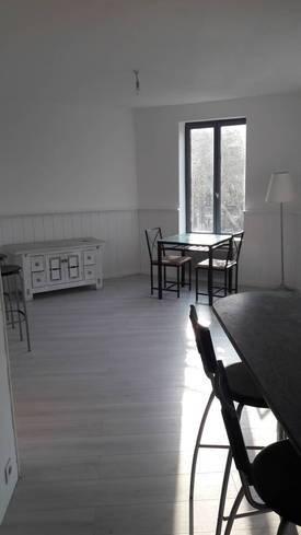 Vente appartement 2pièces 38m² Lille (59) - 125.000€