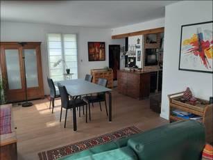 Vente maison 130m² Croissy-Sur-Seine (78290) - 860.000€