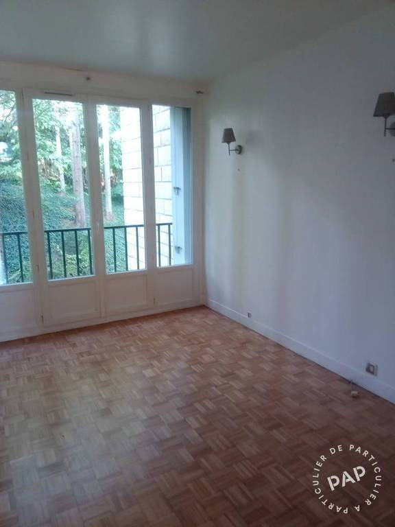Location Appartement Chantilly (60500) 64 m² 950 €