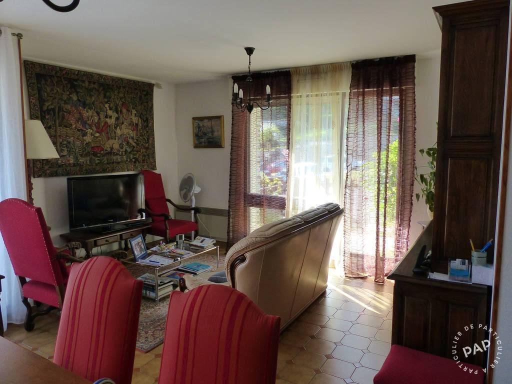 Vente appartement 4 pièces Bagnoles-de-l'Orne (61140)