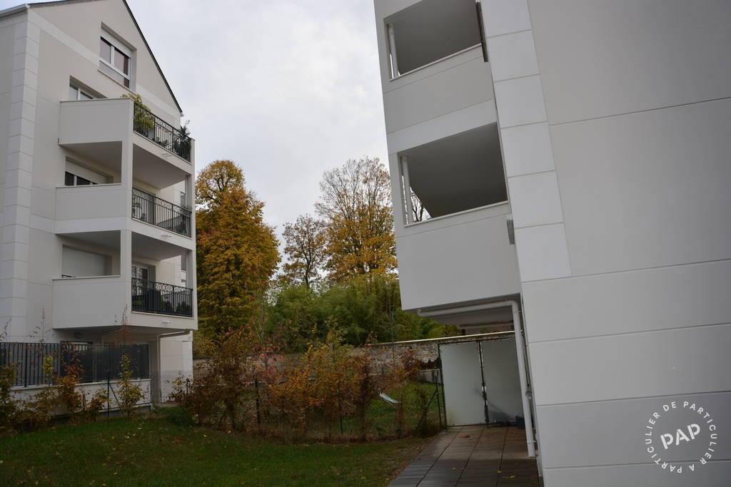 Vente Appartement Saint-Leu-La-Foret (95320) 54m² 219.000€