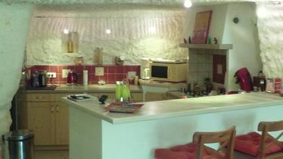 Location maison 110m² Parcay-Meslay (37210) - 1.020€