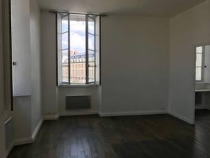 Vente appartement 3pièces 51m² Fontainebleau (77300) - 385.000€