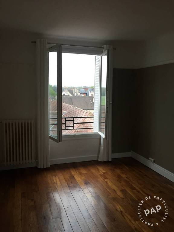 Location Appartement Chantilly (60500) 49m² 800€