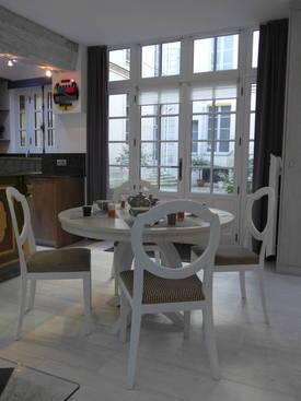 Location meublée appartement 2pièces 51m² Paris 4E - 1.995€