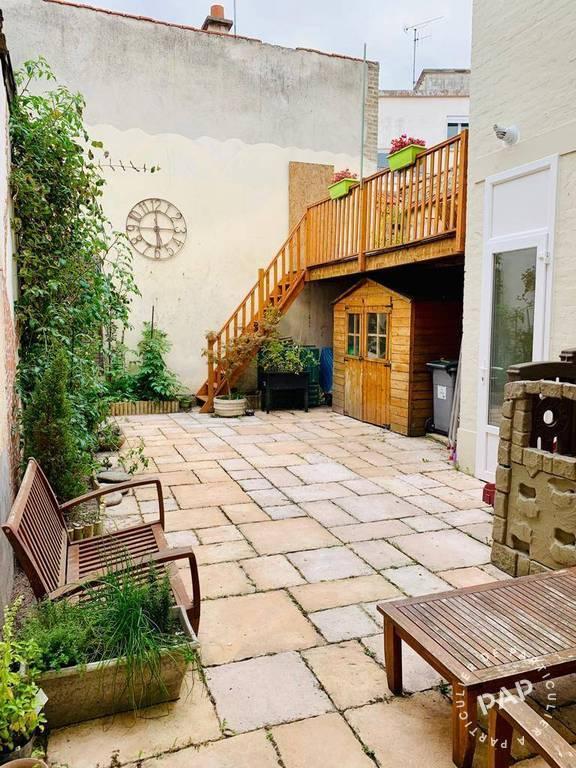 Vente Maison Reims (51100) 130m² 359.000€