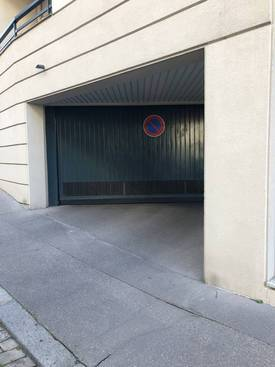 Location garage, parking Lyon 1Er - 170 €