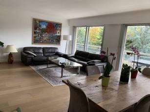 Vente appartement 4pièces 100m² Saint-Mande (94160) - 1.270.000€