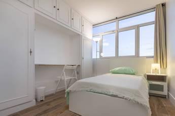 Location meublée appartement 4pièces 10m² Evry (91000) - 550€