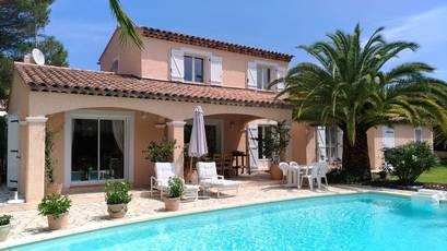 Vente maison 125m² Saint-Raphael (83) - 755.000€