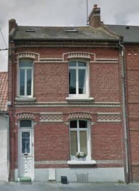 Vente maison 116m² Ailly-Sur-Noye (80250) - 195.000€