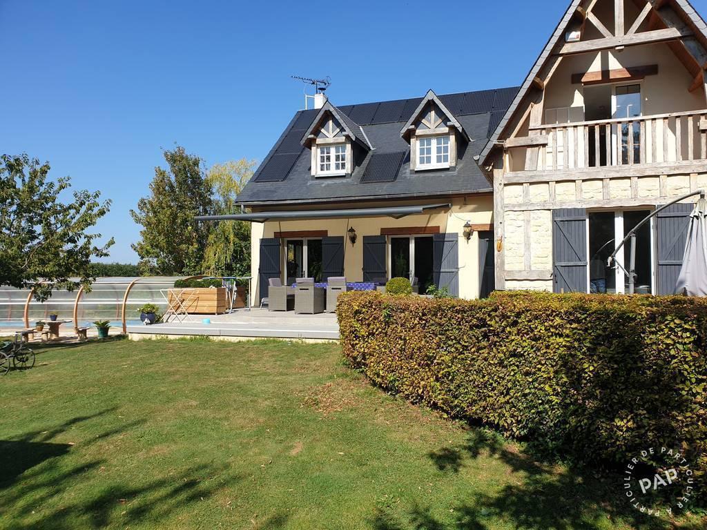 Vente Maison Brouay (14250) 190m² 500.000€