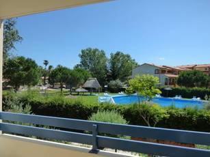 Vente appartement 4pièces 85m² Canet-En-Roussillon (66140) - 265.000€
