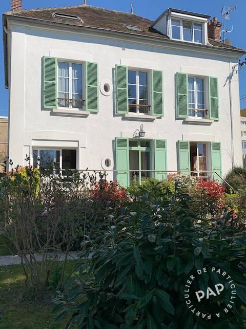 Vente Maison Lagny-Sur-Marne (77400) 286m² 855.000€