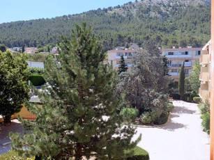 Location appartement 4pièces 73m² La Penne-Sur-Huveaune (13821) - 990€