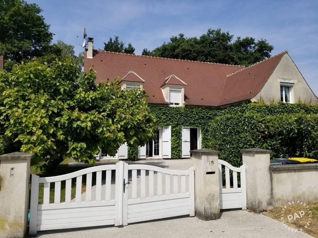 Vente Maison Ermenonville (60950) 175m² 420.000€
