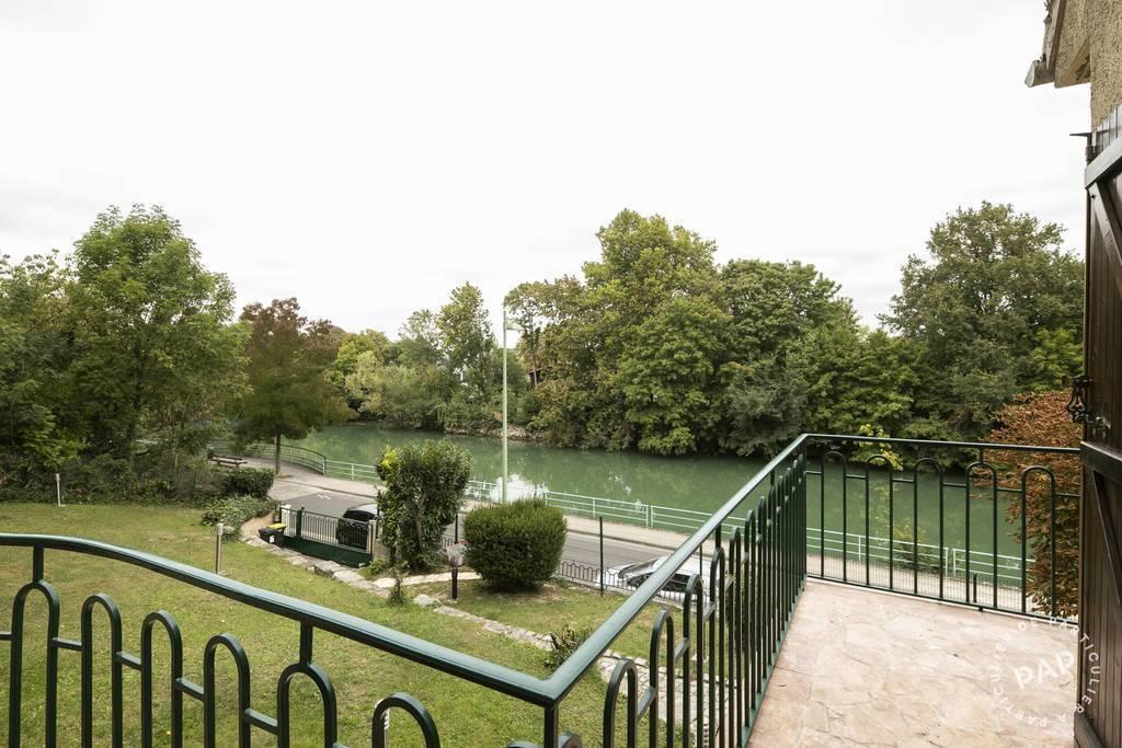 Vente Maison Champigny-Sur-Marne (94500) 280m² 990.000€