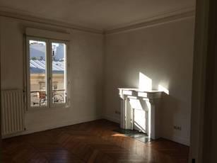Vente appartement 2pièces 52m² Paris 18E - 520.000€