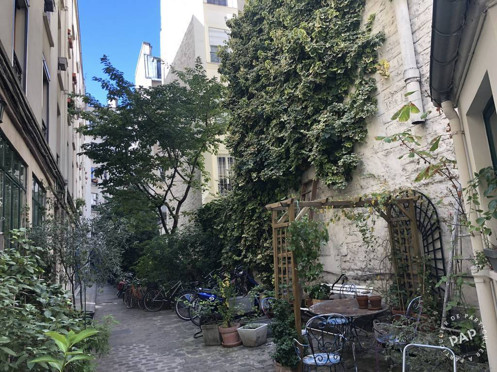 Vente Appartement Paris 10E 58 m² 615.000 €