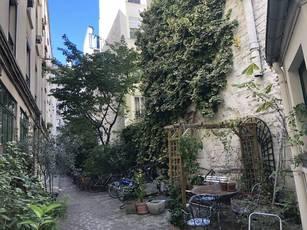 Vente appartement 3pièces 58m² Paris 10E - 640.000€