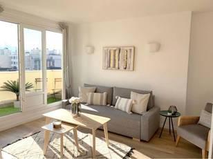 Vente appartement 3pièces 65m² Paris 18E - 735.000€