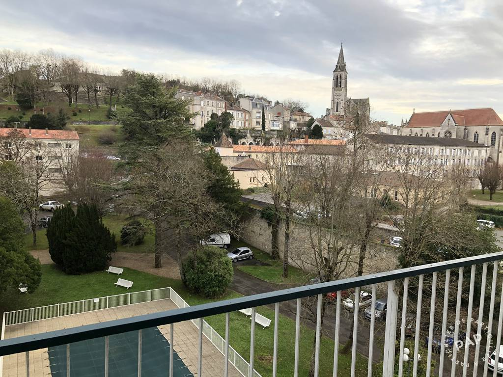 Location Appartement Angouleme (16000) 92 m² 850 €