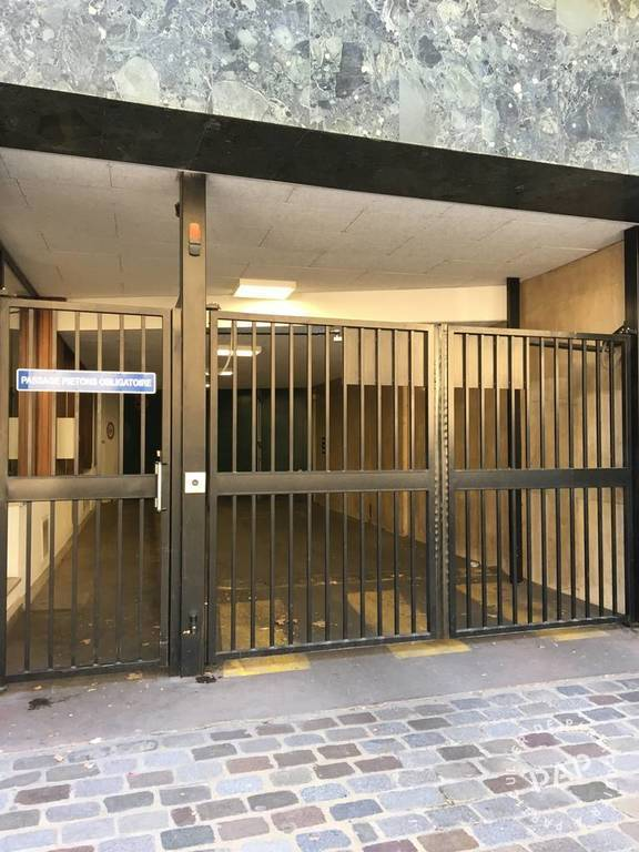 Location Garage, parking Paris 14E  110 €