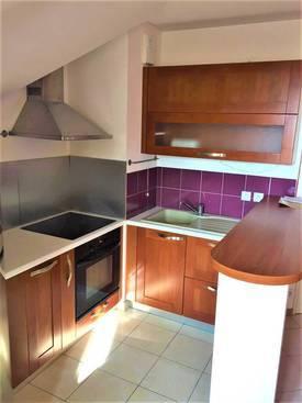 Location meublée appartement 2pièces 41m² Meaux (77100) - 750€