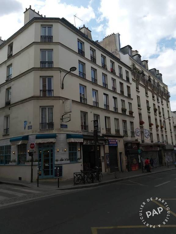 Vente Appartement Paris 20E 28 m² 300.000 €