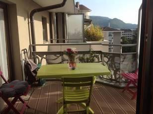 Vente appartement 3pièces 62m² Annecy (74000) - 450.000€