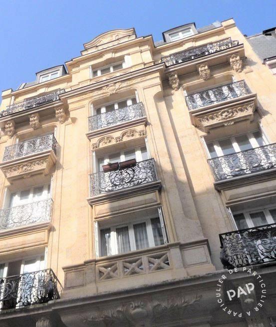 Vente Appartement Paris 18E 93m² 748.000€