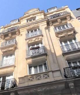 Vente appartement 4pièces 93m² Paris 18E - 748.000€