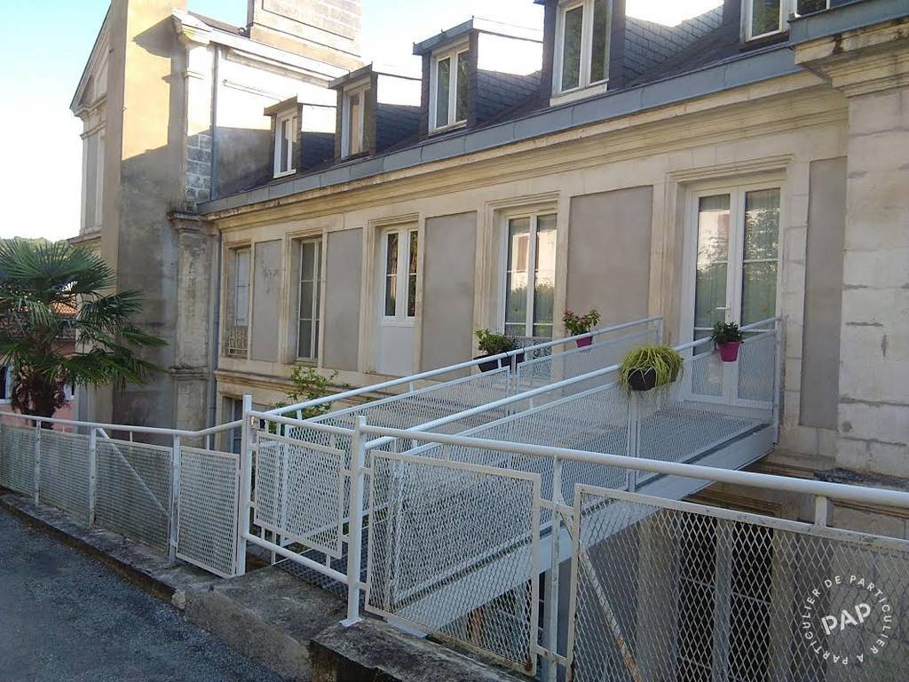 Location Appartement Capvern (65130) 35 m² 450 €