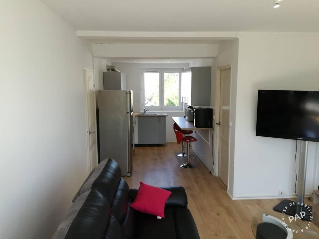 Vente Appartement Creteil (94000) 56m² 175.000€